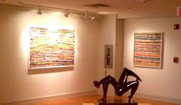 Contemorary Israeli Art