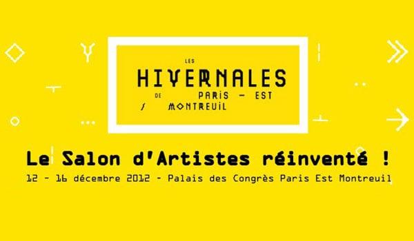 HIVERNAL 2013 PARIS