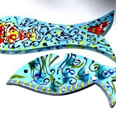 דגים בפאנג שוואי
