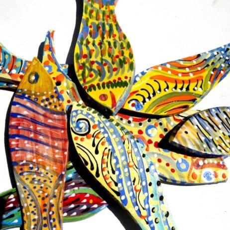 דגים לברכה