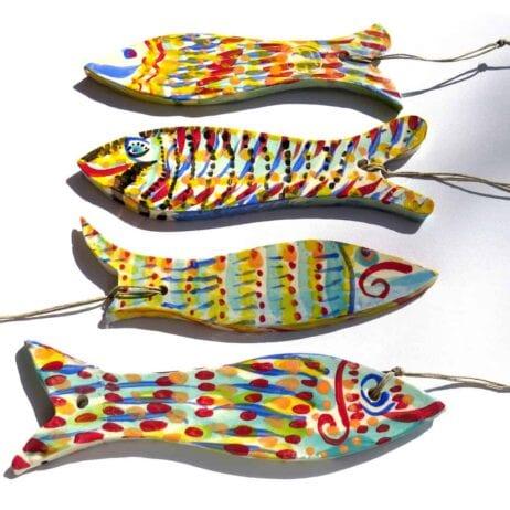 דגים למזל