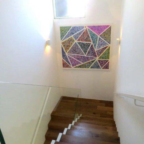 ציור לבית פרטי בצהלה