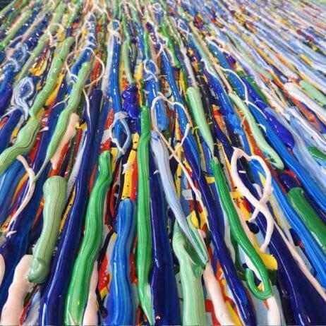 אומנות בבחירה אישית איריס עשת כהן Colors of life