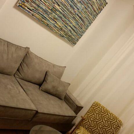 ציור לדירה