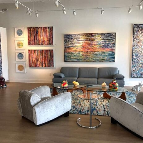 ציורים תלויים לבית