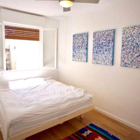 3 תמונות לחדר השינה