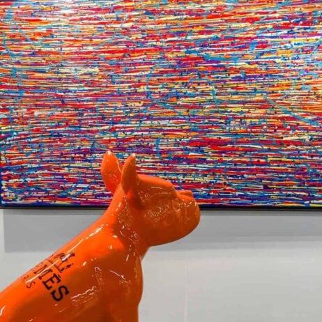 גלרייה במיאמי